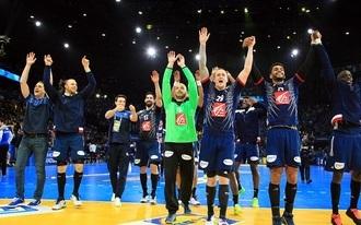 Nem sok esélyt adtak Karabaticék a döntőben, Franciaország megvédte címét