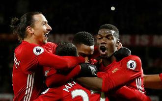 Spanyol csapatot kapott a Manchester United