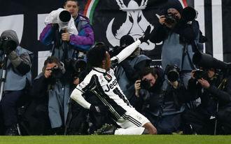 Ez most ajándék három pont lesz a Juventusnak?