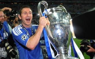 Lampard visszatér a Chelsea-hez?!