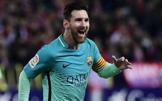 Gálázott a Barcelona, ismét nyert a Liverpool - videók