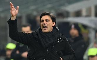Mire megy az agyonvert Bologna a padlón lévő Milannal?