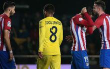 Spanyol derbi, kevés góllal?