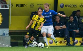 Még a tartalékos Dortmundot sem kellene féltenünk