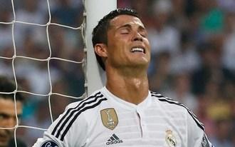 Nagy lesz a sírás, ha nem nyer a Real Madrid