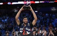 Brutális pontrekord született az NBA All-Star-gálán