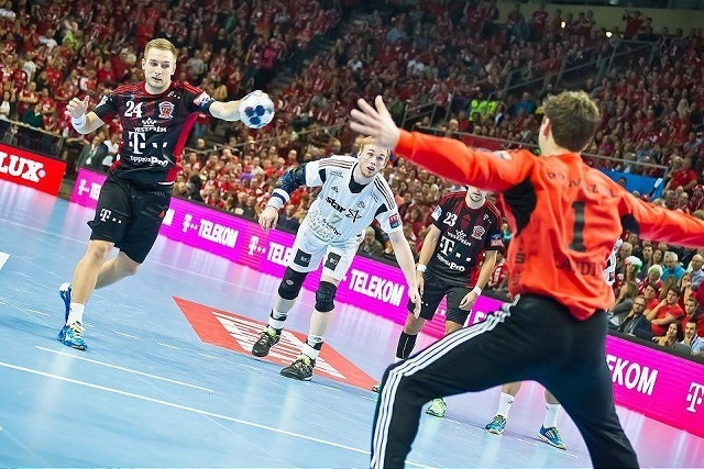 Kielben történelmi győzelmet aratott a Veszprém