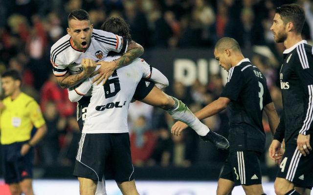 Nagy bajba kerülhet a Real Madrid