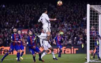 Ronaldo nagyon magasan veri az európai mezőnyt