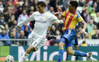 Bánhatja a Real, hogy nem decemberben játszott a Valenciával