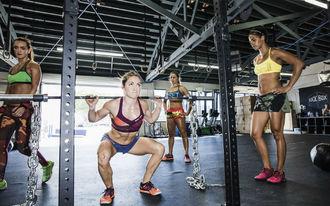 Sporttörténelmi pillanat - már CrossFitre is fogadhatunk