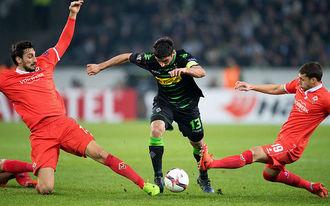 Nyerhet-e a Gladbach ott, ahol a Juve és a Roma elvérzett?