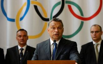 Budapest már a 2032-es olimpiára készül, de lehet, hogy nem engedik nevezni sem