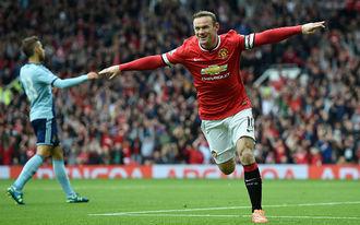 Wayne Rooney ügynöke már Kínában van!