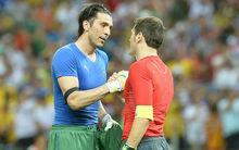Megtörhet-e Casillas Buffon elleni átka?