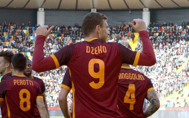 Dzekóra ezúttal is főszerep hárulhat - Fotó: goal.com