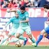 Messi az élre lőtte a Barcát, Nagy Ádámot mellőzték - videók