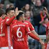 Mészárolt a Bayern, spanyol napot tartott a Chelsea, derbit nyert a Sevilla - ez történt a topligkban