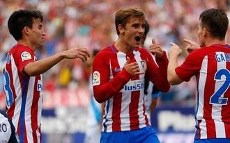 Döntetlen Madridban, oktatott a Bayern - videók