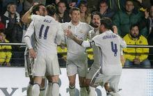 Ez lehet a legjobb tipp a Real Madrid bajnokavatására