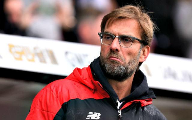 A 93. percben bukott két pontot a Liverpool.