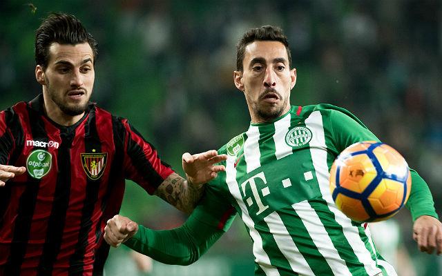 Lanzafame és Leandro is gólt szerzett az első meccsen