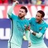 Messi a szezon nyerőembere