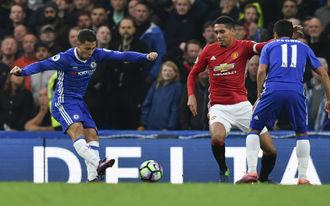 Csatárok nélkül mennyi esélye marad a MU-nak a Chelsea ellen?