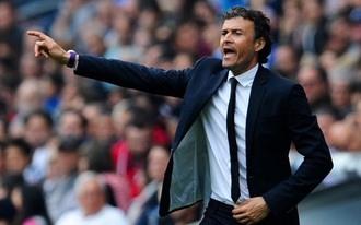 Nagyot hibázott Luis Enrique, miatta úszik el a Barca bajnoki címe?