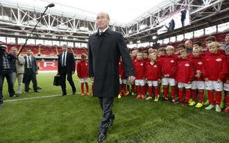 Putyin kiadta az ukázt - íme az eredmény!