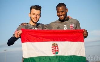 Brazil védővel erősít a magyar válogatott