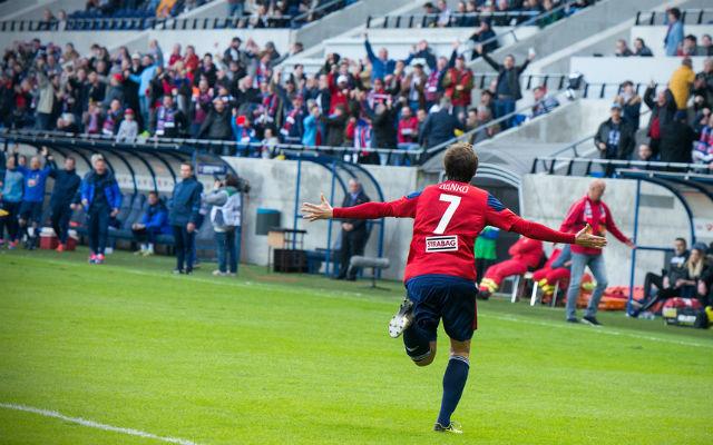 Magabiztos győzelmet várunk a fehérváriaktól. - Fotó: vidi.hu