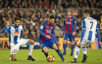 Nem kellene elfelejteni, hogy Barcelonában nem csak egy csapat van!