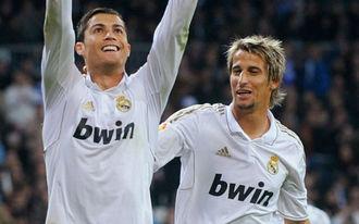 Csaláson kapták a Real Madrid portugál sztárját