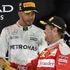 Viszlát Hamilton vs. Rosberg, üdv Hamilton vs. Vettel?!