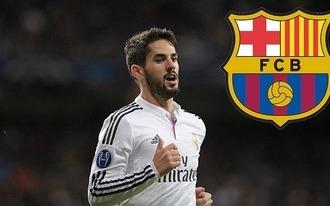 Trükkös megoldással szerezné meg a Barca a Real játékosát
