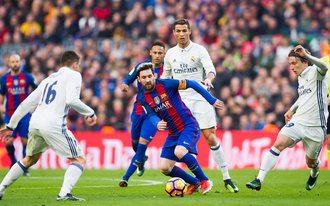 A spanyolok az élen, az NB I sehol - íme az európai bajnokságok rangsora