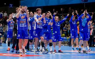 A világ legjobbjai ellen játszik a Szeged