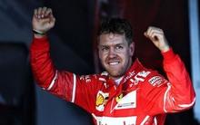 Ferrari-Mercedes 1-0 - Vettelé a szezonnyitó!
