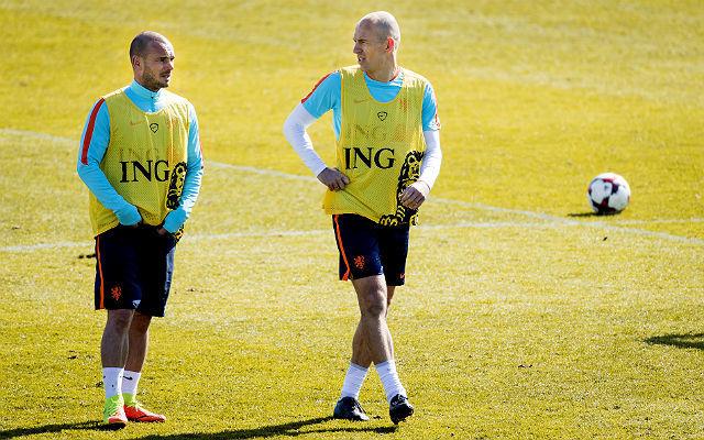A fogadók szerint Hollandia legyőzi Elefántcsontpartot.