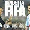 Lionel Messi összeesküvés áldozata lett?