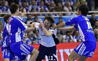 Döcögős kezdés után sima győzelemmel masírozott a Szeged a negyeddöntőbe