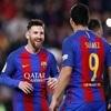Trükkös megoldással kereshetünk a Barca meccsén