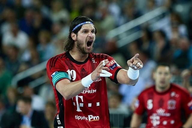 Nagyék nyolc góllal nyertek Szlovéniában.