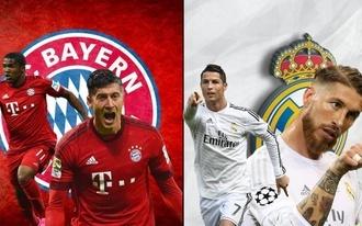 Tényleg ennyire egyértelmű az esti Real-Bayern?