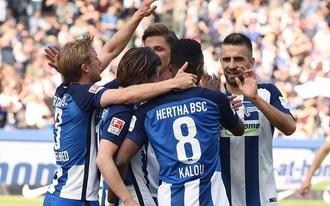 Nyert a MU, a Roma és a Hertha, botlott az Inter - ez történt vasárnap