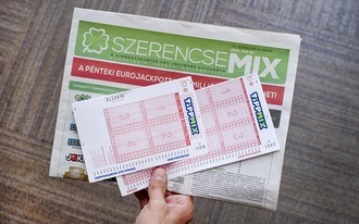 2 ezer forintból 1,7 milliót nyertek a Tippmixen