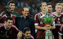 31 év és 29 trófea után véget ér a Berlusconi-éra a Milannál