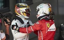 Jöhet a Hamilton-Vettel csata második felvonása