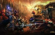 Nyári szünet helyett bajnokságokkal érkezik a League of Legends